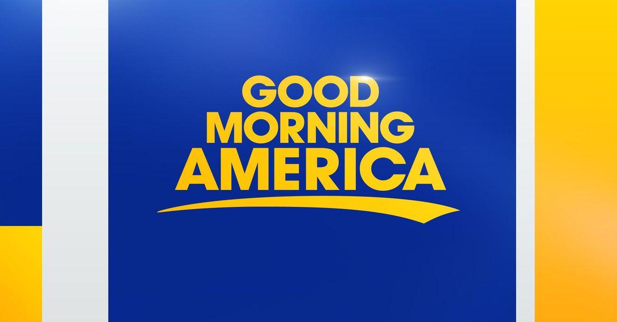 Watch Good Morning America TV Show - ABC com