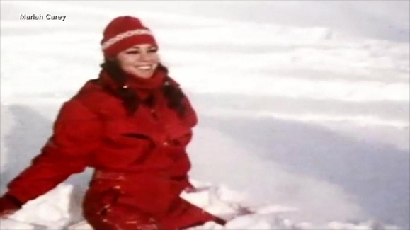Good Morning America: 12/09/18: Mariah Carey's Classic Holiday Song 'All I Want for Christmas is You' is Back on Top Watch Full Episode | 12/09/2018