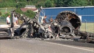 Nightline: 08/16/19: Dale Earnhardt Jr.'s Fiery Plane Crash Follows A Summer Of Other Aviation Scares Watch Full Episode | 08/16/2019