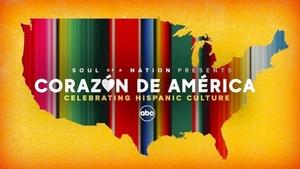 Soul of a Nation Presents: Corazon De America: Celebrating Hispanic Culture