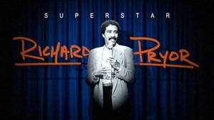 Superstar: Richard Pryor