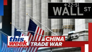 This Week with George Stephanopoulos: 08/18/19: 'We're Going to Have a Strong Economy Through 2020': White House Trade Adviser Watch Full Episode | 08/18/2019