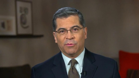 This Week with George Stephanopoulos: 02/17/19: 'Definitely and Imminently' Filing Lawsuit: Calif. AG Becerra Watch Full Episode | 02/17/2019