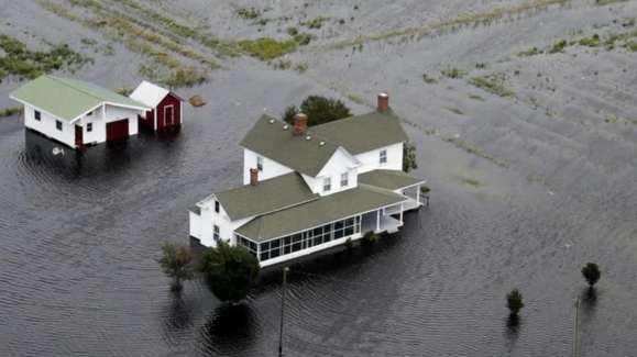 This Week with George Stephanopoulos: 09/16/18: North Carolina Official on Florence: 'Expect it to get Worse' Watch Full Episode | 09/16/2018