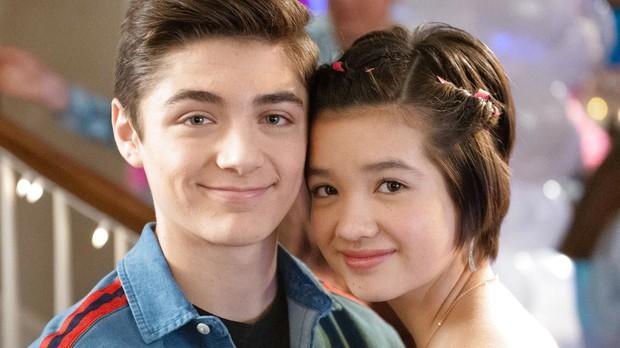 Watch Andi Mack TV Show   Disney Channel on DisneyNOW