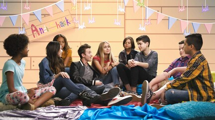 Watch Andi Mack TV Show | Disney Channel on DisneyNOW