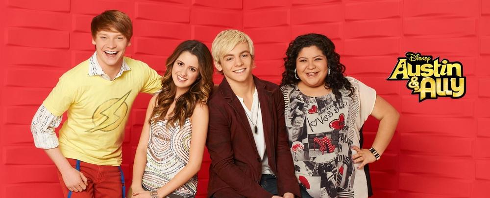 Watch Austin & Ally TV Show - WatchDisneyChannel.com
