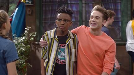 Watch BUNK'D TV Show | Disney Channel on DisneyNOW