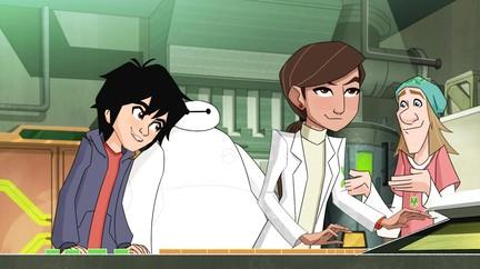 Watch Big Hero 6 The Series TV Show | Disney Channel on
