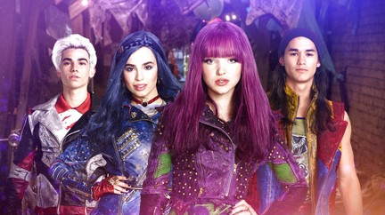 Watch Descendants TV Show | Disney Channel on DisneyNOW