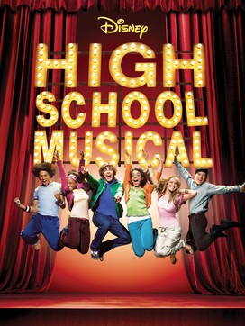 High school musical 1 filme completo dublado download torrent