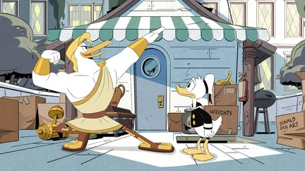 ducktales 2017 the shadow war dailymotion