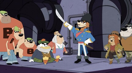 Watch DuckTales TV Show | Disney Channel on DisneyNOW