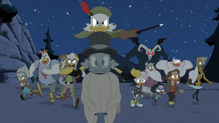 Ducktales Last Christmas.Watch Ducktales Tv Show Disney Channel On Disneynow