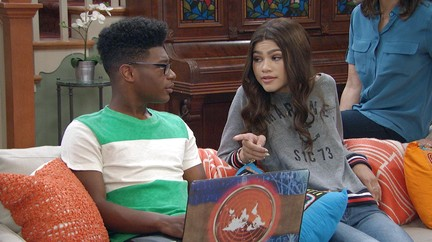 Watch K C  Undercover TV Show | Disney Channel on DisneyNOW