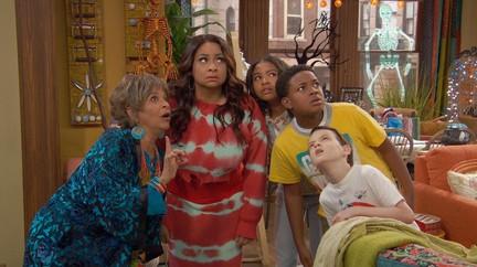 Watch Raven S Home Tv Show Disney Channel On Disneynow