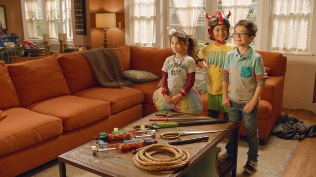 Watch Stuck in the Middle TV Show | Disney Channel on DisneyNOW