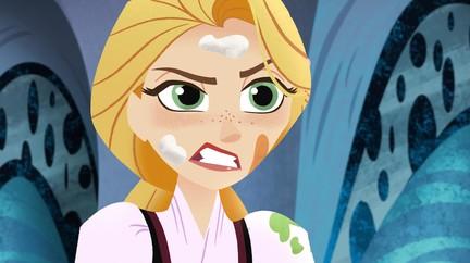 Watch Rapunzel's Tangled Adventure TV Show | Disney Channel