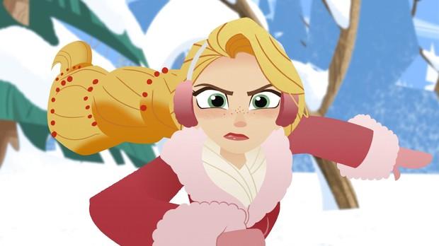 Watch Rapunzel's Tangled Adventure TV Show   Disney Channel