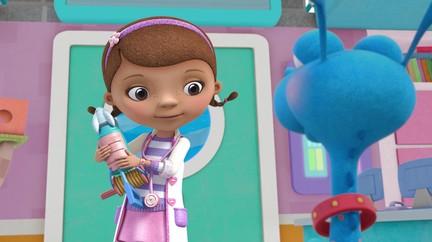 Watch Doc Mcstuffins Tv Show Disney Junior On Disneynow