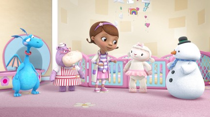 129ee4f7f231 Watch Doc McStuffins TV Show