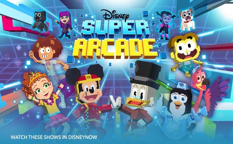 Disney Channel, Disney Junior & Disney XD TV, Shows