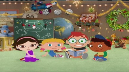 little einsteins full episodes watch season 1 online