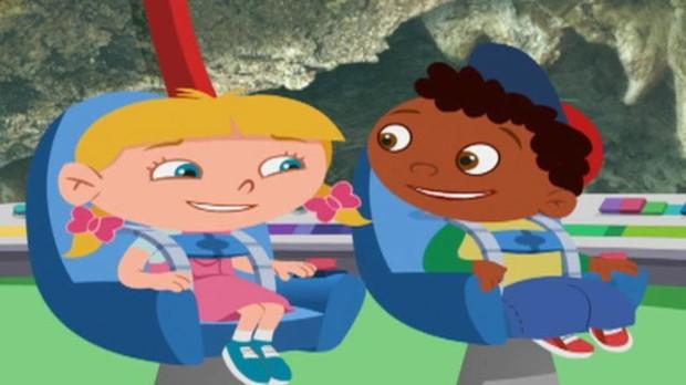 Watch Little Einsteins TV Show | Disney Junior on DisneyNOW