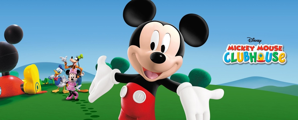 Watch Mickey Mouse Clubhouse TV Show  WatchDisneyJuniorcom