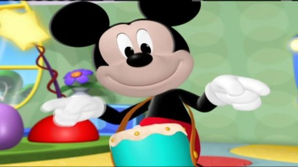 Mickey mouse clubhouse season 1 torrent