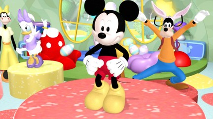 mickey mouse clubhouse videos disneynow