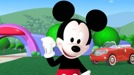Watch Mickey Mouse Clubhouse TV Show | Disney Junior on