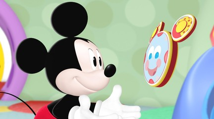 watch mickey mouse clubhouse tv show disney junior on disneynow
