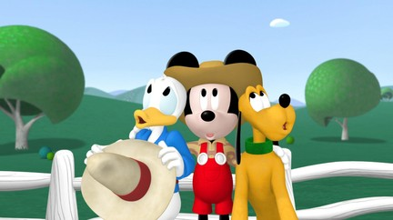 mickey mouse clubhouse download utorrent
