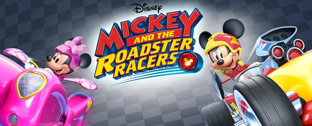 Watch Mickey and the Roadster Racers TV Show ...