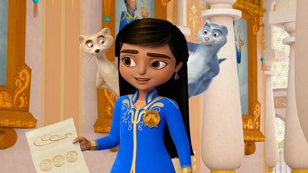 Watch Mira, Royal Detective TV Show | Disney Junior on DisneyNOW