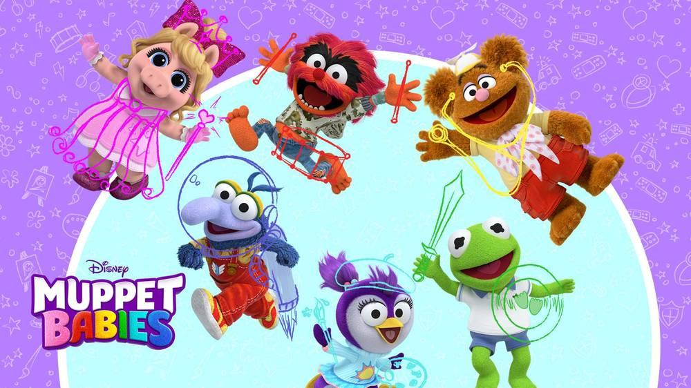 Watch Disney Junior Shows Episodes Schedules