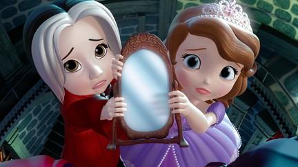 Watch Sofia The First Tv Show Disney Junior On Disneynow