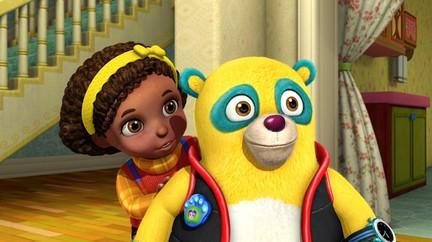 Watch Special Agent Oso TV Show | Disney Junior on DisneyNOW
