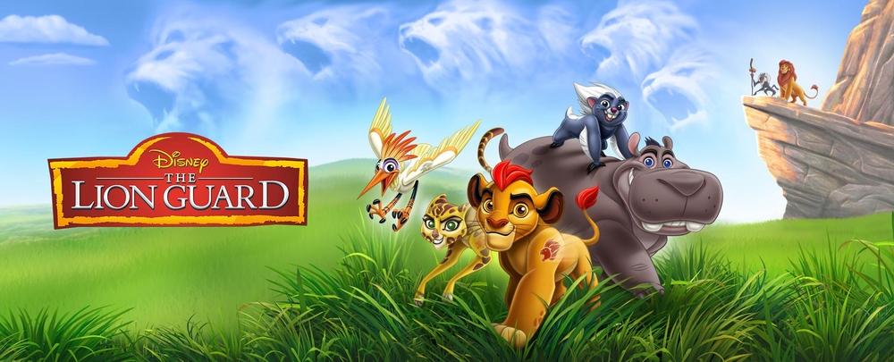 Watch The Lion Guard TV Show