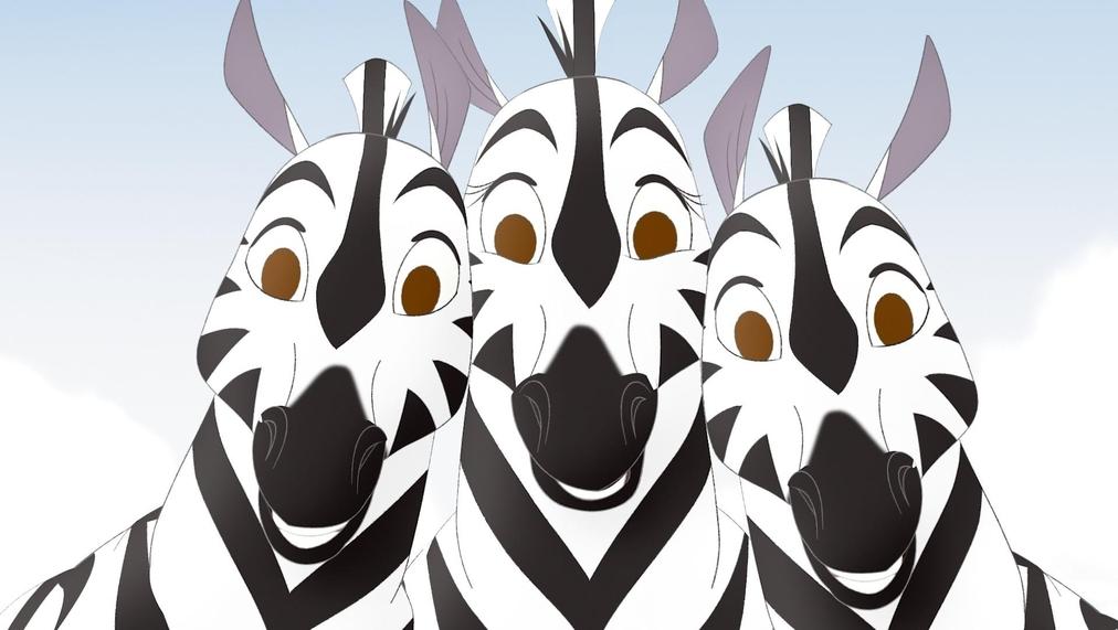 Watch The Zebra Mastermind
