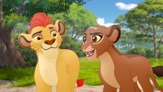 Watch The Lion Guard Episodes Online - WatchTLG