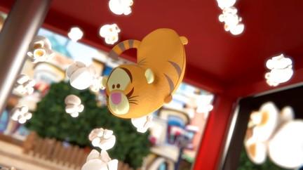 Watch Tsum Tsum Shorts Tv Show Disney Junior On Disneynow