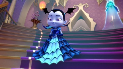 Watch Vampirina Tv Show Disney Junior On Disneynow