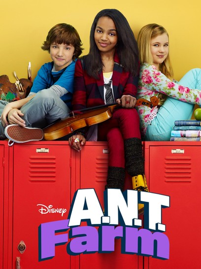 Watch Disney Channel Shows - Full Episodes & Videos   DisneyNOW