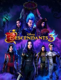 descendants mobile game free