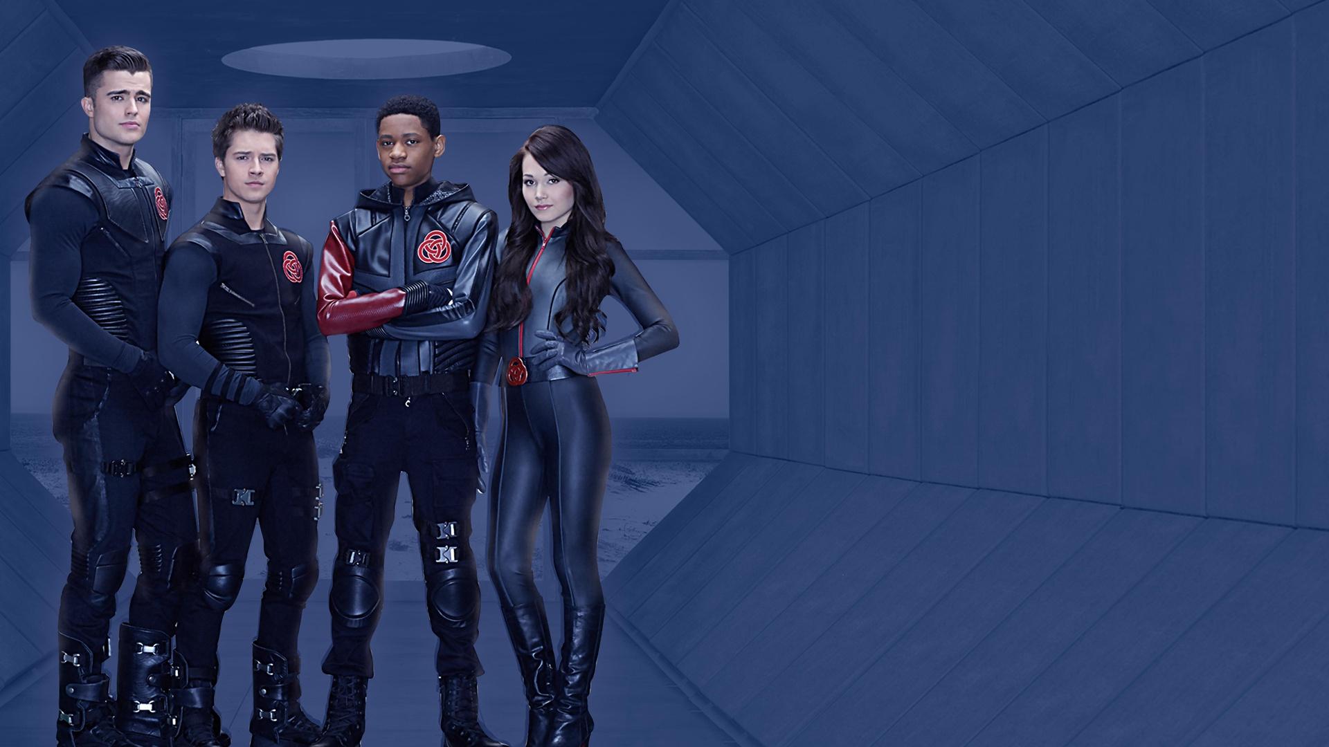 Watch Lab Rats TV Show | Disney XD on DisneyNOW