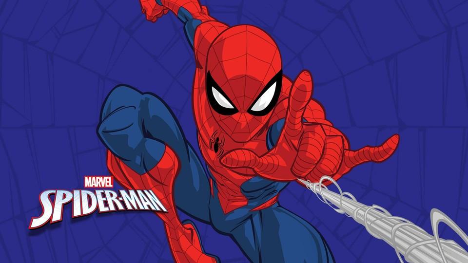 Watch Marvel's Spider-Man TV Show | Disney XD on DisneyNOW
