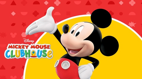 watch mickey mouse clubhouse tv show | disney junior on disneynow