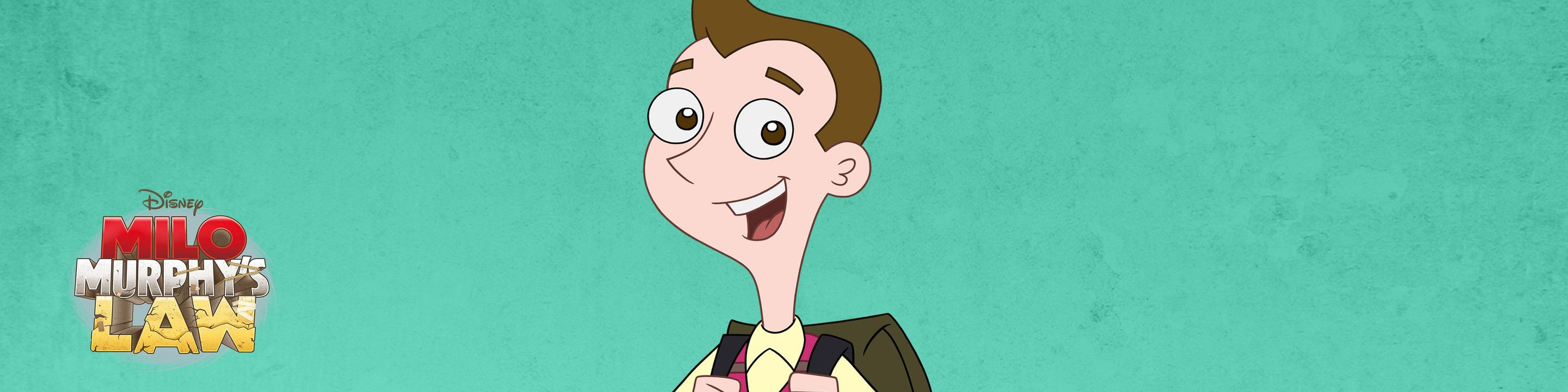Watch Milo Murphy's Law TV Show | Disney Channel on DisneyNOW